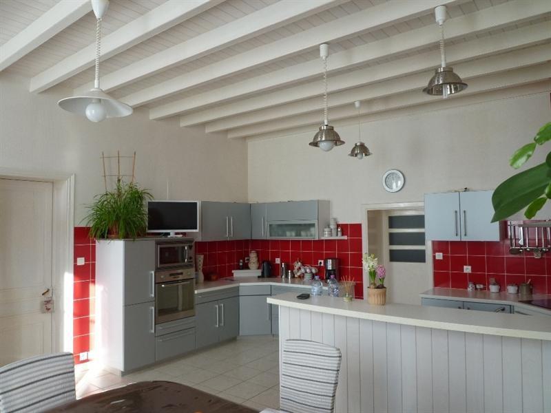 Venta  casa Louzignac 299000€ - Fotografía 4