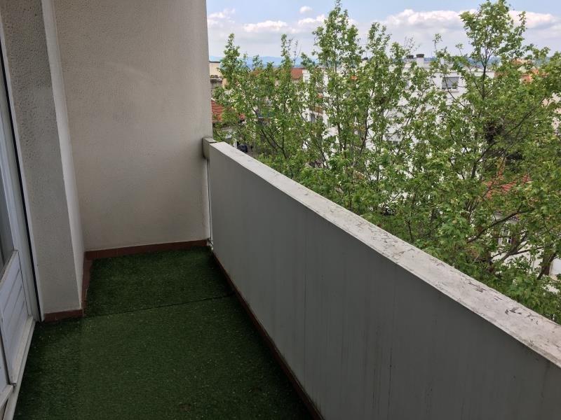 Vente appartement St fons 150000€ - Photo 7