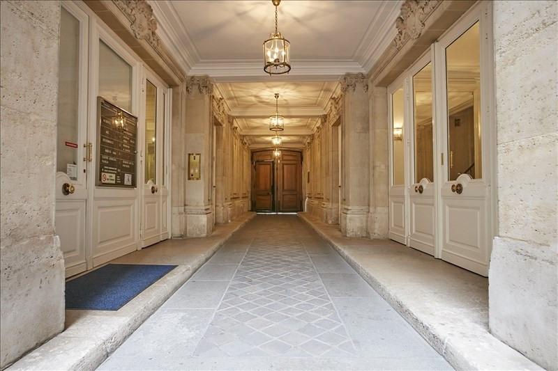 Location bureau Paris 8ème 4500€ HT/HC - Photo 3