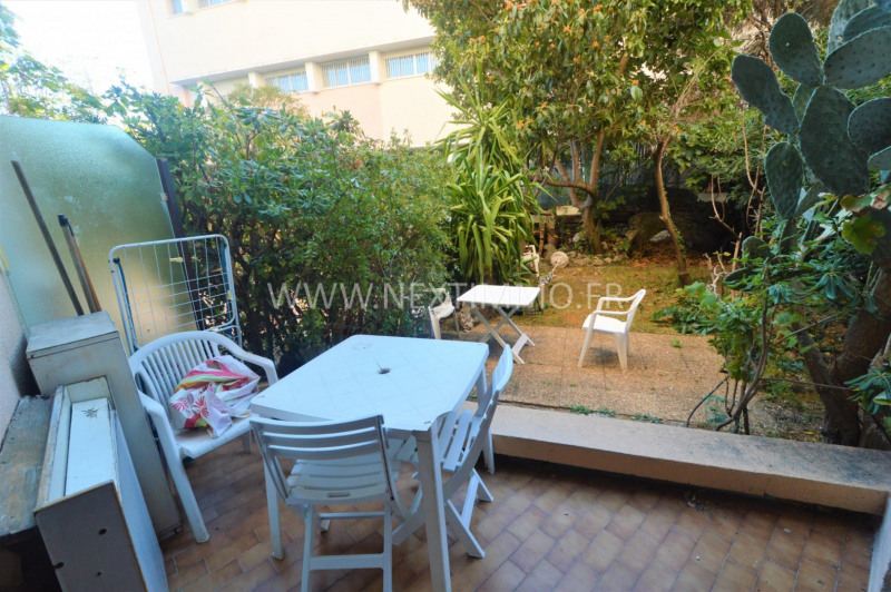Vente appartement Menton 160000€ - Photo 5