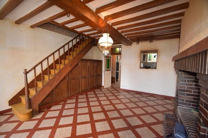 Sale house / villa Tessy sur vire 65500€ - Picture 2