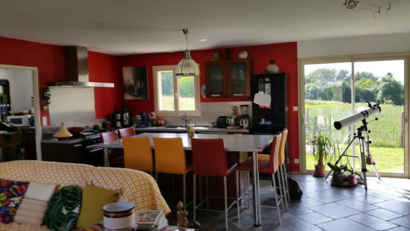 Vente maison / villa Saint-laurent-la-vallee 212000€ - Photo 7