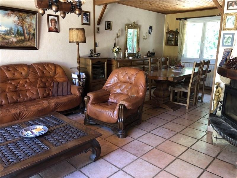 Vente maison / villa Liguge 165000€ - Photo 3