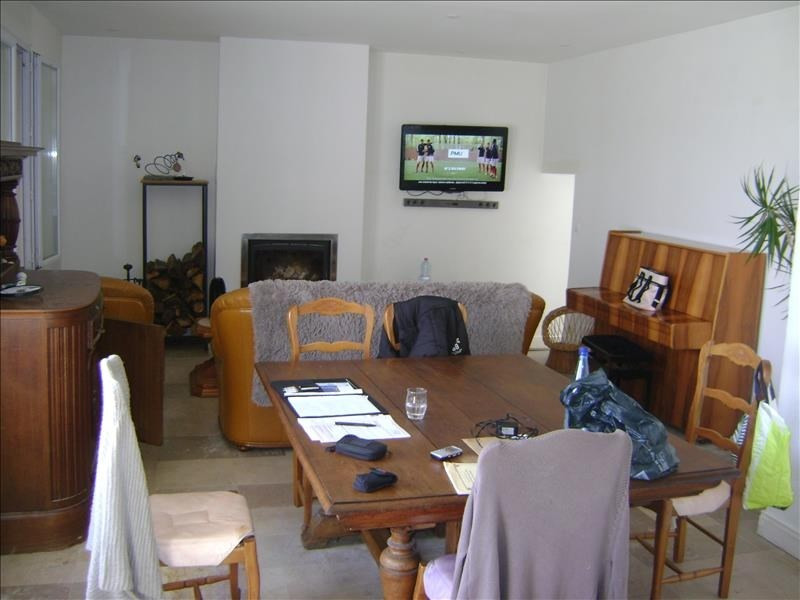 Sale house / villa Parcay meslay 265000€ - Picture 3