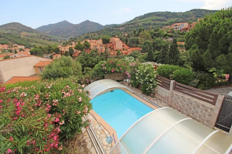 Vente de prestige maison / villa Collioure 670000€ - Photo 4
