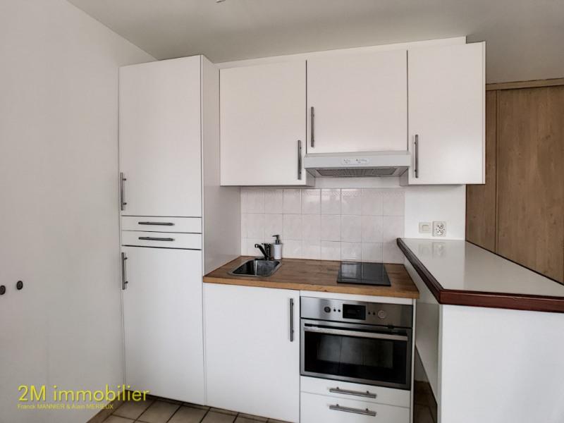 Rental apartment Melun 650€ CC - Picture 3