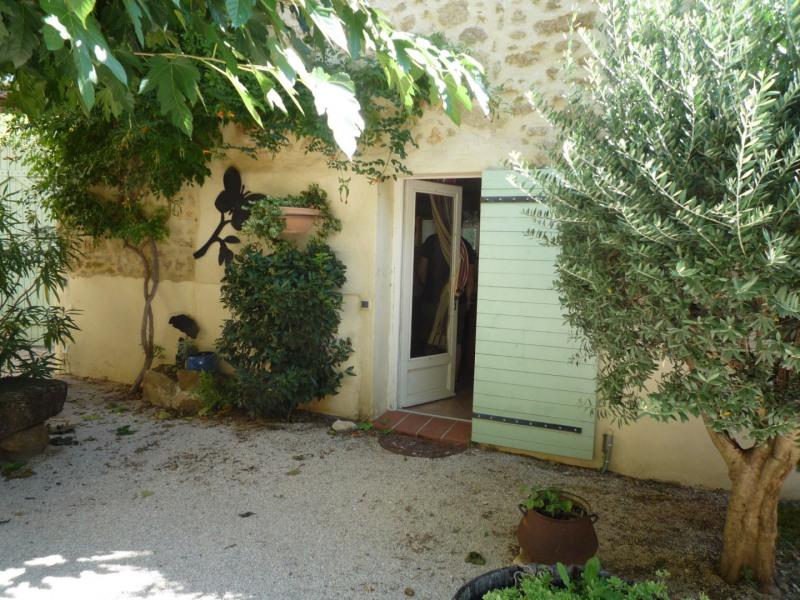 Sale house / villa Serignan du comtat 472500€ - Picture 7