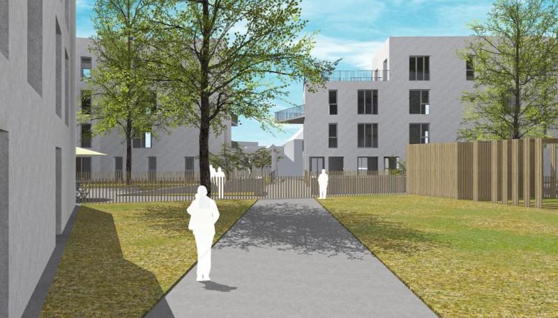 Vente appartement Laval 202000€ - Photo 4