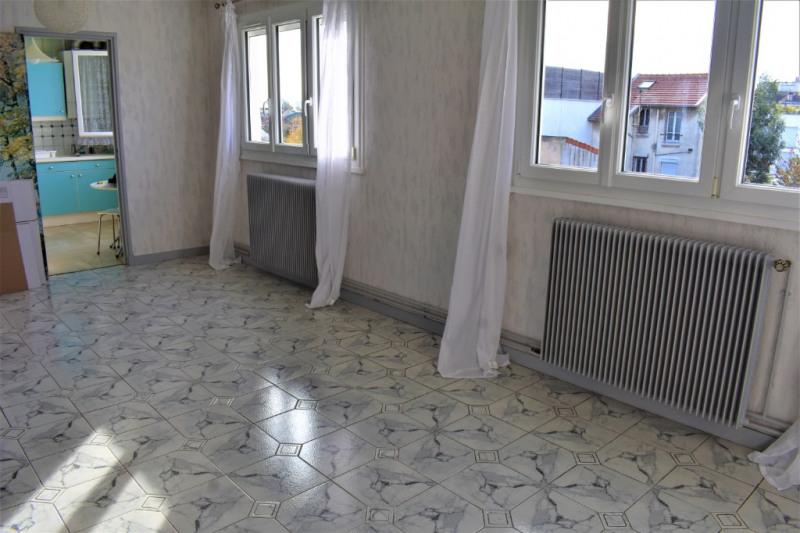 Appartement 5 pièce (s) 74 m²