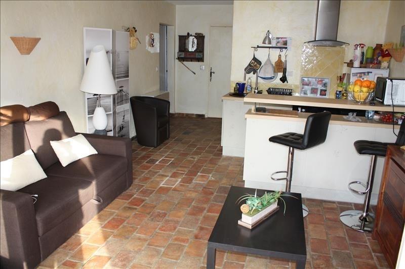 Vente appartement Les issambres 136000€ - Photo 2
