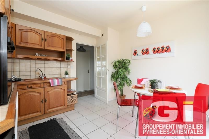 Vente appartement Perpignan 74 280€ - Photo 8