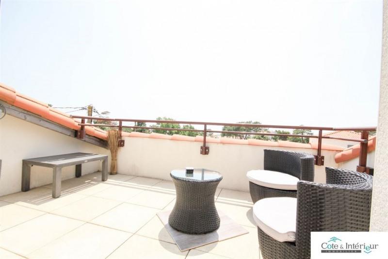 Vente appartement Chateau d'olonne 249000€ - Photo 2