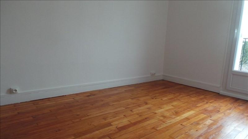 Rental apartment Asnieres sur seine 1250€ CC - Picture 5