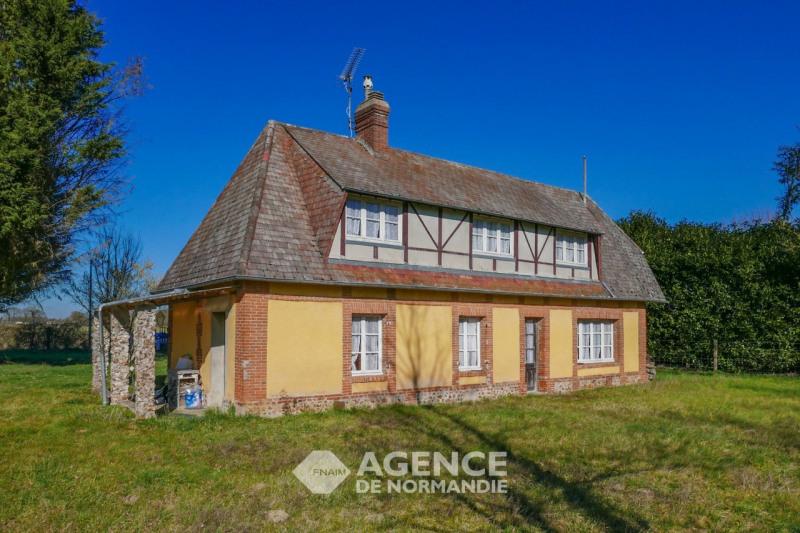 Vente maison / villa Broglie 75000€ - Photo 2