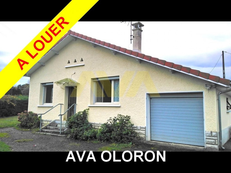 Alquiler  casa Oloron-sainte-marie 678€ CC - Fotografía 1