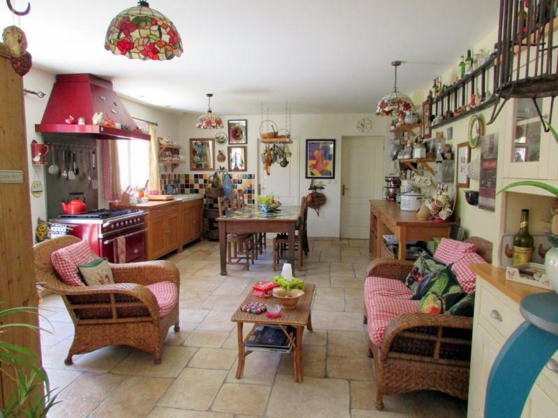 Sale house / villa Tusson 356000€ - Picture 5