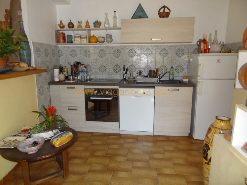 Life annuity house / villa Foissac 32 500€ - Picture 6