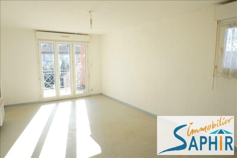 Vente appartement Toulouse 139000€ - Photo 6