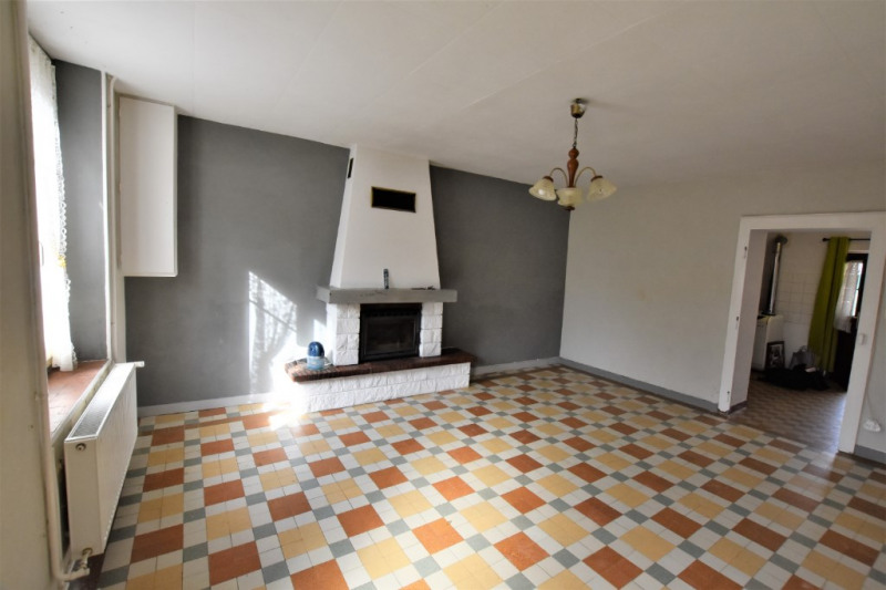 Sale house / villa Saint calais 55 615€ - Picture 5