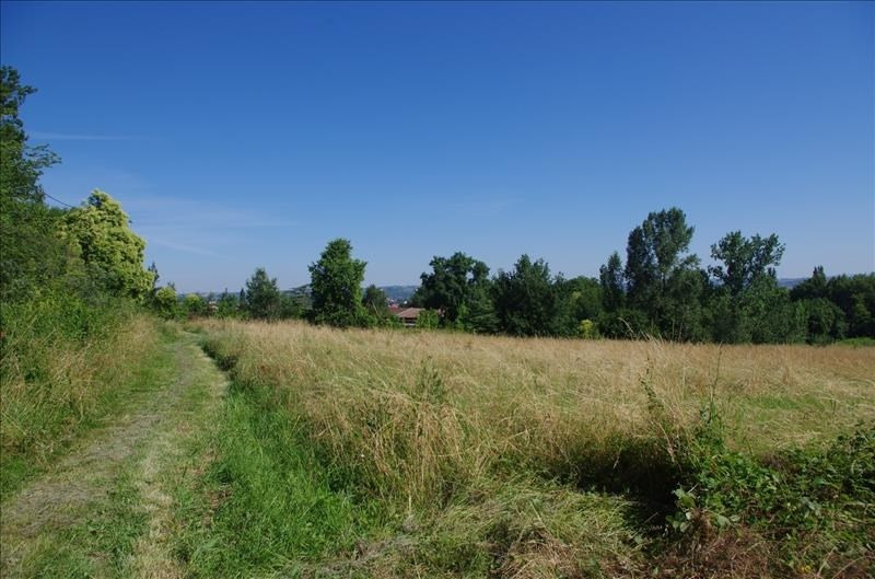 Sale site Albi 56 000€ - Picture 2