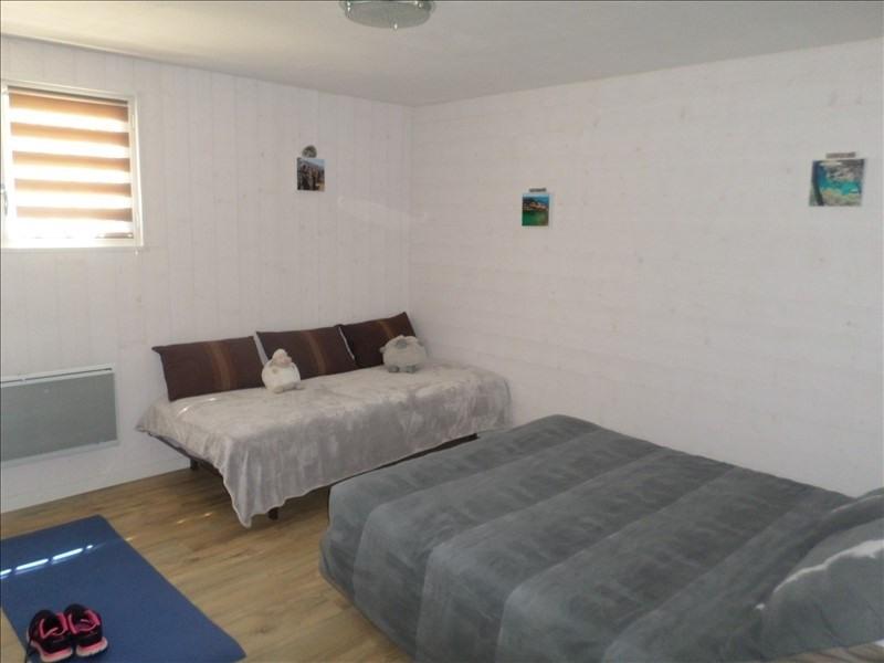 Vente maison / villa Lussac les chateaux 121000€ - Photo 10