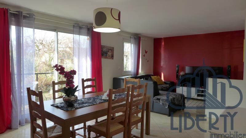 Vente maison / villa Trappes 333000€ - Photo 3