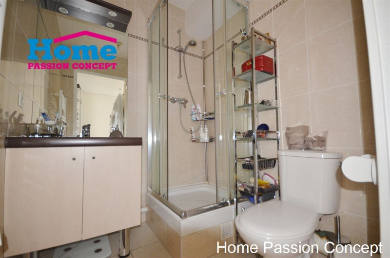 Sale apartment Nanterre 586000€ - Picture 9