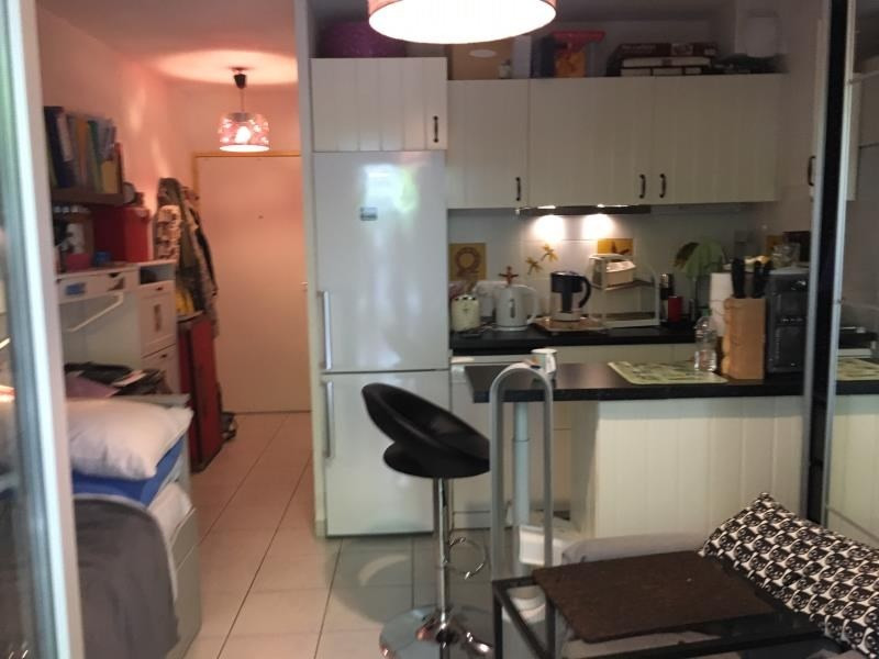 Vente appartement Puyricard 115 000€ - Photo 2