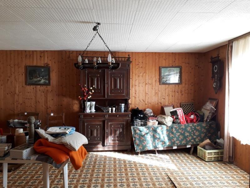 Sale house / villa Le beulay 99900€ - Picture 4