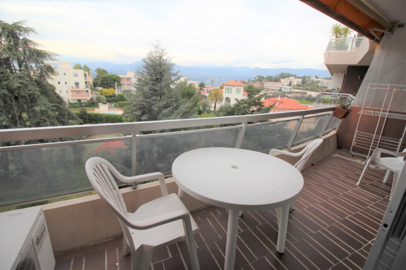 Sale apartment Nice 223 000€ - Picture 5