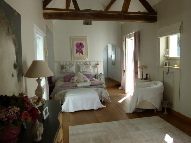 Deluxe sale house / villa Montfort l amaury 1248000€ - Picture 10