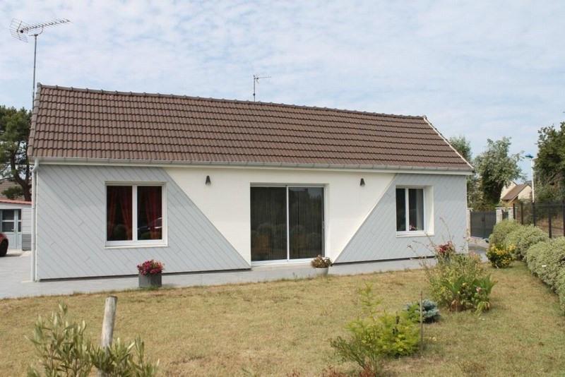 Revenda casa Gouville sur mer 223500€ - Fotografia 1