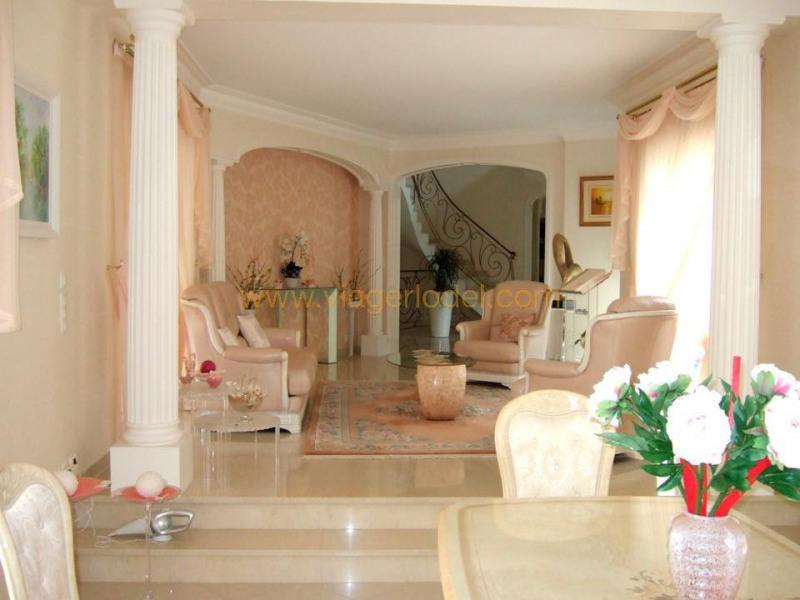 Пожизненная рента дом Puygouzon 475000€ - Фото 6