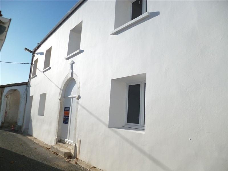 Vente maison / villa St denis d oleron 301500€ - Photo 1