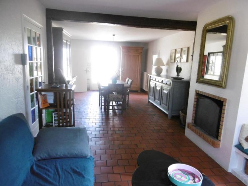 Vente maison / villa Yvre l eveque 343200€ - Photo 7