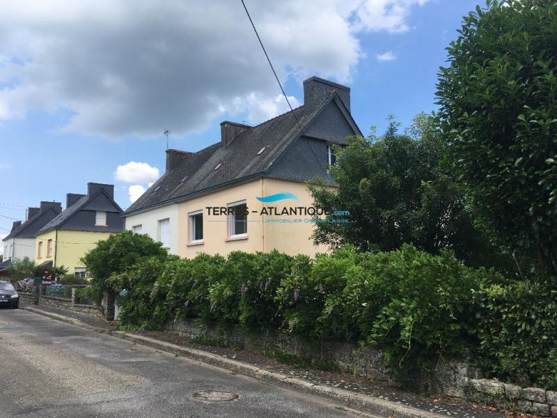 Vente maison / villa Scaer 94800€ - Photo 11