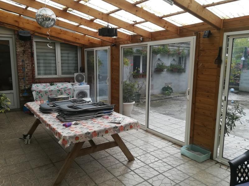 Vente maison / villa Inchy en artois 167200€ - Photo 8