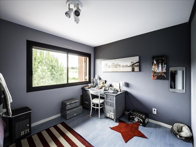 Immobile residenziali di prestigio casa Albi 588000€ - Fotografia 8