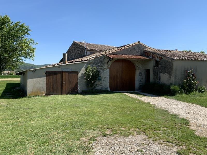 Vente maison / villa Cléon-d'andran 335000€ - Photo 4