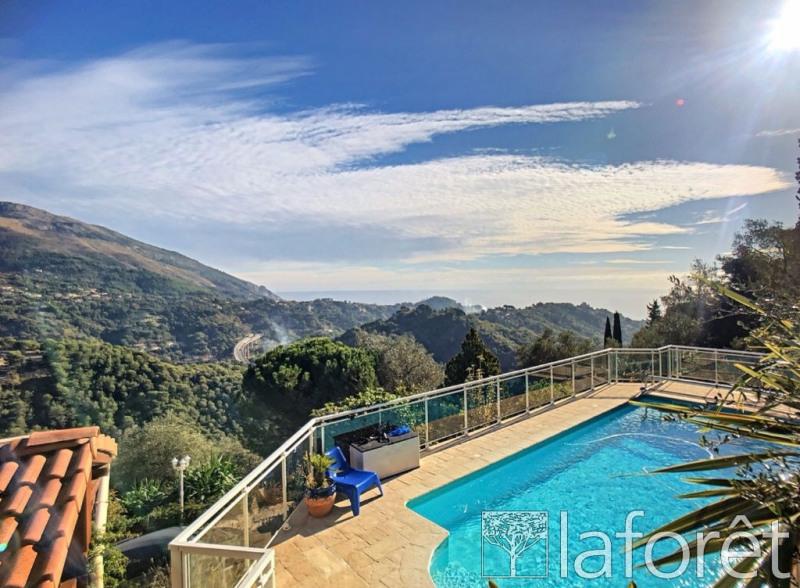 Vente maison / villa Sainte agnes 899000€ - Photo 2