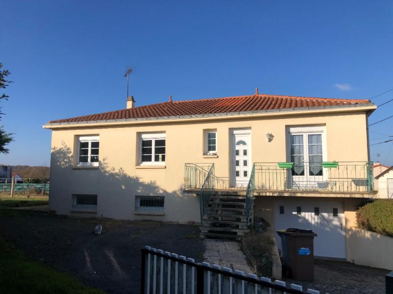 Vente maison / villa La romagne 169530€ - Photo 1