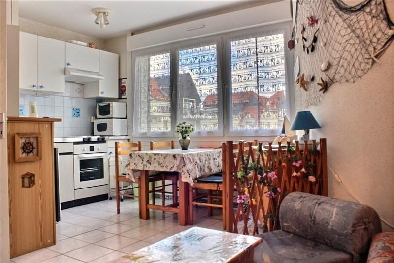 Vente appartement Fort mahon plage 49900€ - Photo 2