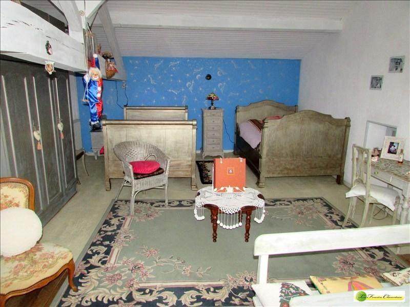 Vente maison / villa Villefagnan 170000€ - Photo 9