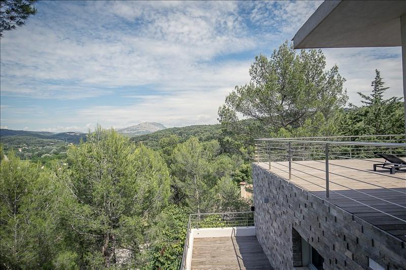 Verkoop van prestige  huis Aix en provence 1235000€ - Foto 3