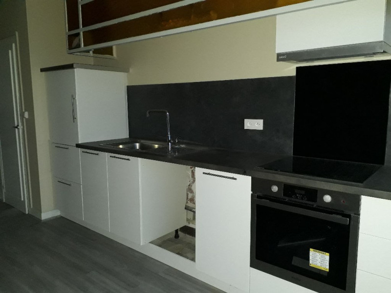 Rental apartment Limoges 810€ CC - Picture 1