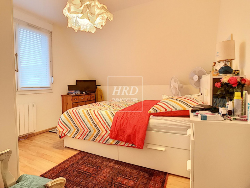 Rental apartment Strasbourg 810€ CC - Picture 5
