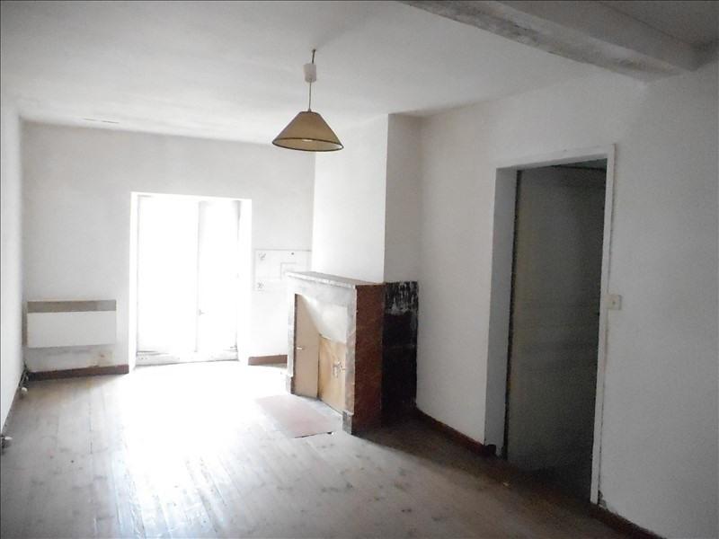 Vente maison / villa Melle 49500€ - Photo 8