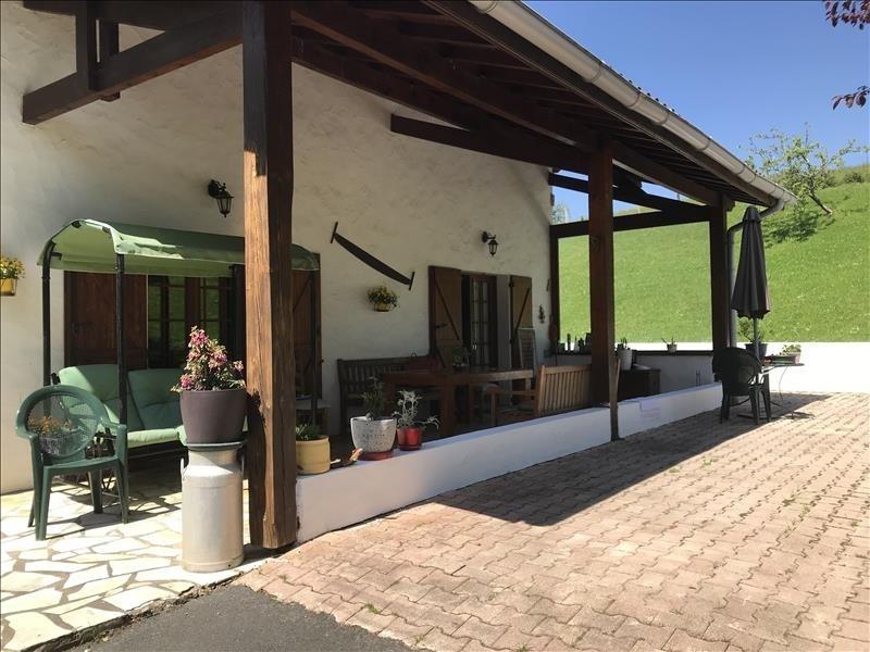 Vente de prestige maison / villa Hendaye 588000€ - Photo 8