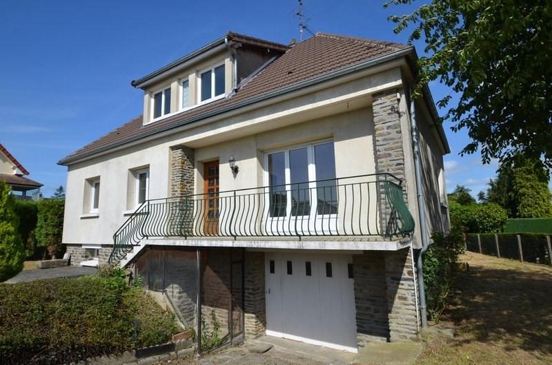 Vendita casa Agneaux 139000€ - Fotografia 1