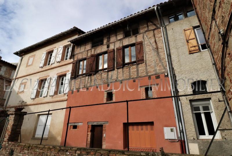 Produit d'investissement immeuble Lavaur 150000€ - Photo 1
